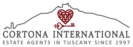 Tuscan Property and Houses for Sale and Rental near Cortona